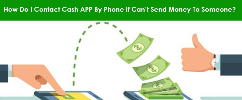 How Do I Contact Cash APP By Phone